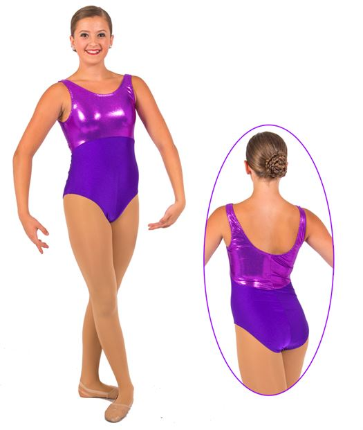Leotard 173 - Adult Small