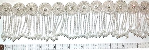 AP27 - Beaded fringe